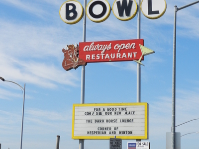 Holidaybowlhaywardcalifornia