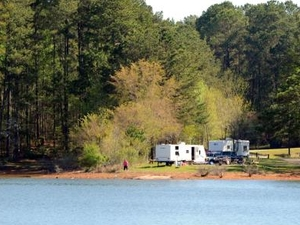 Holiday Campground