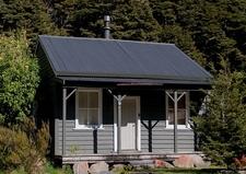 Holiday Home @ Arthurs Pass - South Island NZ