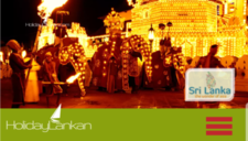 HolidayLankan Tours