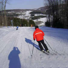 HoliMont Ski Area