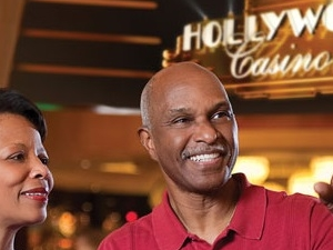 Hollywood Casino Columbus