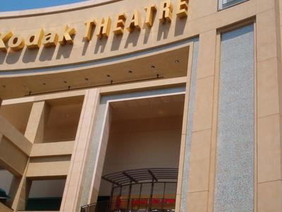 The Kodak Theatre