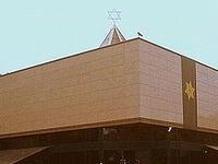Holocaust Memorial Sinagoga