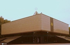Holocaust Memorial Synagogue
