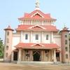 Holy Cross Shrine Mapranam
