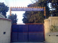 Holy Cross Convent School Ambikapur