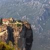 Holy Trinity Monastery - Meteora - Greece