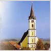 Holy Trinity Pilgrimage Church-Heiligenberg, Austria