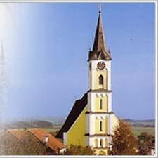Holy Trinity Pilgrimage Church-Heiligenberg, Austria