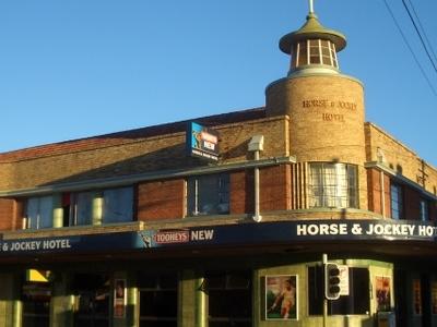 Homebush  Pub