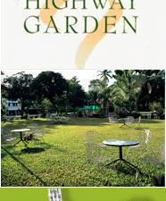 Highway Garden