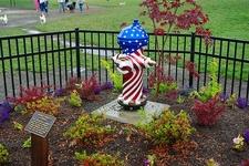 Hondo Dog Park Memorial Hydrant - Hillsboro OR