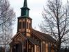 The Hønefoss Church