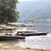 Honeoye Lake Boat Launch State Park