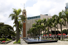 Hong Kong Culture Center