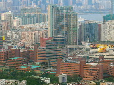 Hong Kong Polytechnic University Overview
