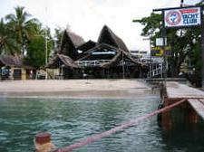 Honiara Yacht Club
