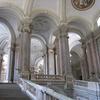 Honour Grand Staircase