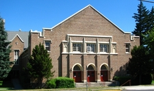 Hood River Middle School