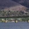The Hood River Bridge