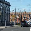 Hood St Hamilton