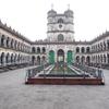 Hooghly Imambara Courtyard