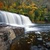 Hooker Falls - DuPont State Park NC