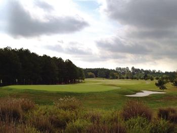 Hoopers Landing Golf Course