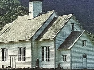 Hornindal Kirke