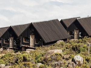 Horombo - Kilimanjaro - Tanzania