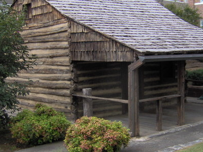Horse  Hollow  Cabin  Ky 1