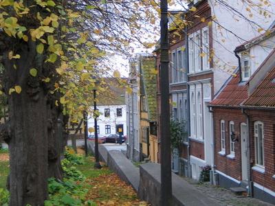 Horsens Old Center