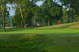 Horseshoe Bend Country Club