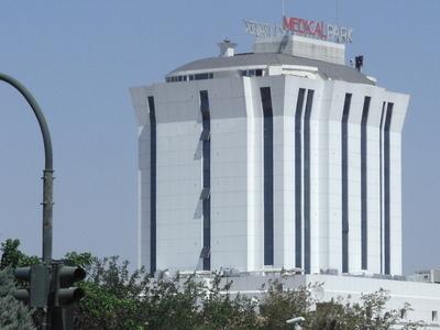 Hospital In  Gaziantep