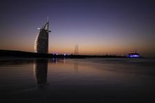 Hotel Burj Al Arab And 360 Degree Club