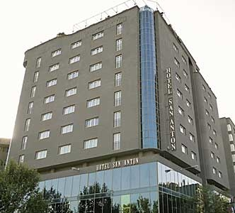 Hotel Citymar San Anton