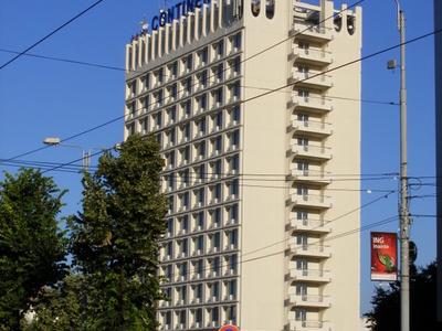 Hotel  Continental  Timisoara