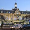 City Hall Of Saint-Ouen