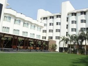 Hotel Express Residency