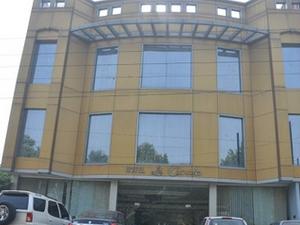 Hotel La Cascade