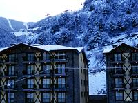 Hotel Hivern 02