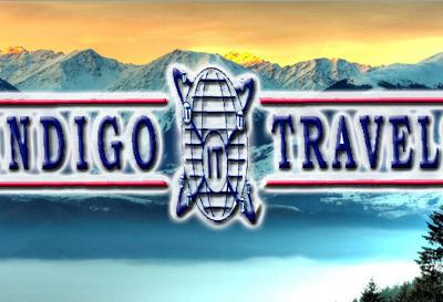 Hotel International Indigo Travels