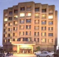 Hotel At Varanasi