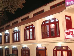 Hotel Kumar de