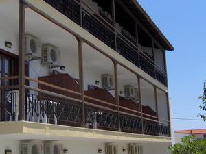 Hotel Ouranoupolis Princess