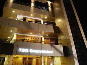 TSG Emerald View