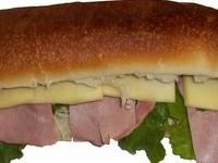 Hot Sandwich Corner