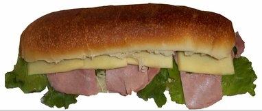 Hot Sandwich Corner - Pokhara
