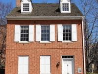Casa en la calle 9 North Front